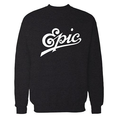 Epic Records Sweatshirt