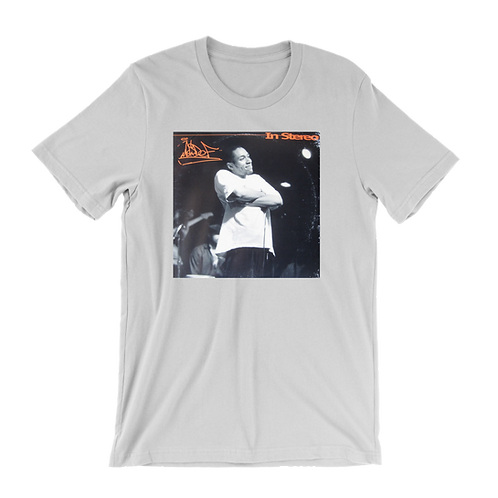 Mos Def Universal Magnetic t-shirt