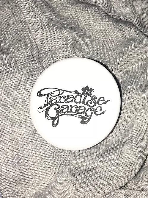Paradise Garage Bottle Opener Keychain