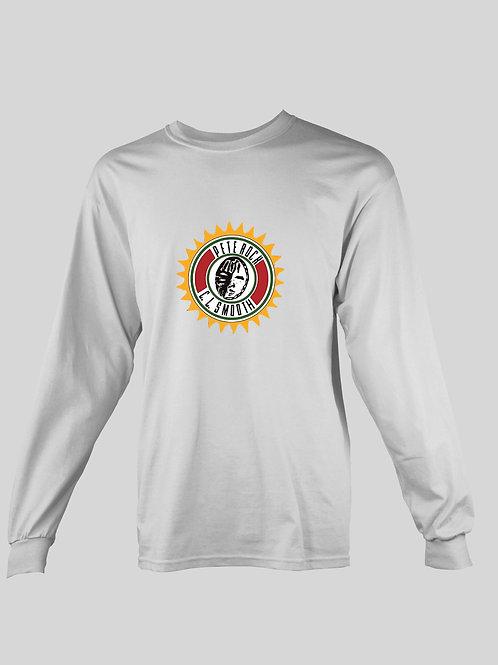 Pete Rock long Sleeve T-Shirt