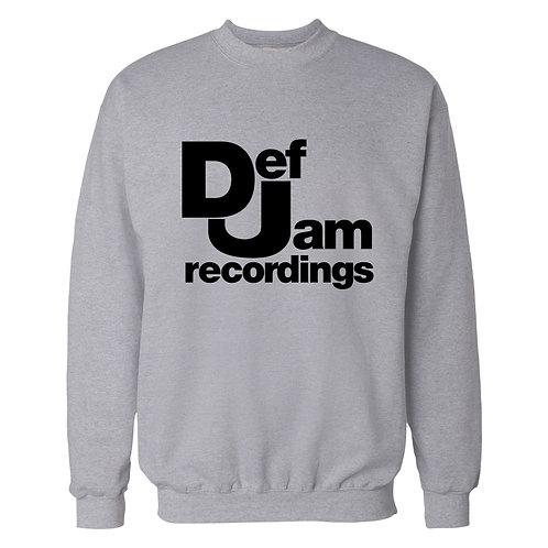 Def Jam Records Sweatshirt