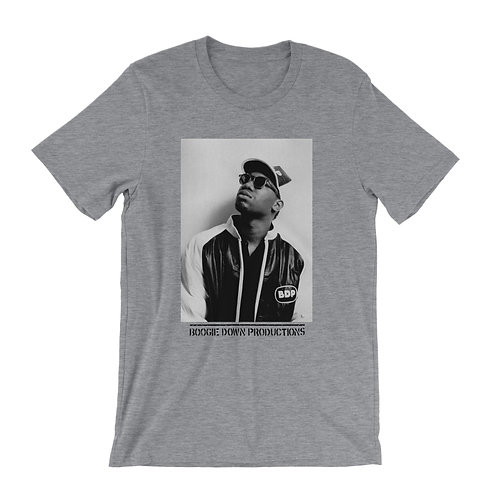 Boogie Down Productions KRS One T-Shirt