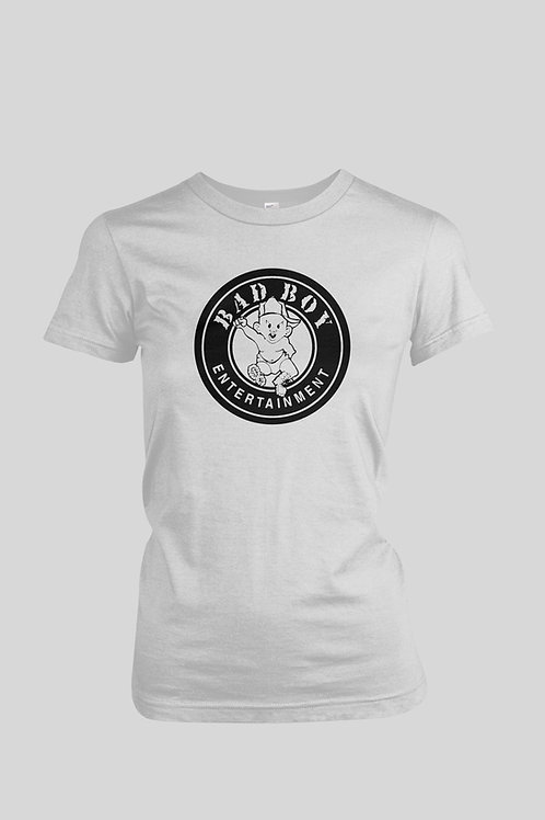 Bad Boy Records logo Women's T-Shirt