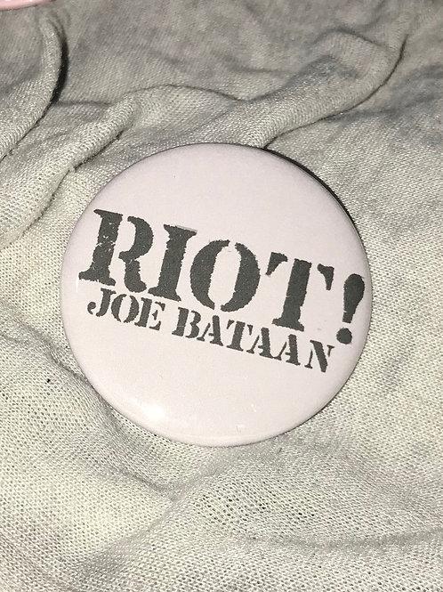 RIOT! Joe Bataan Bottle Opener Keychain