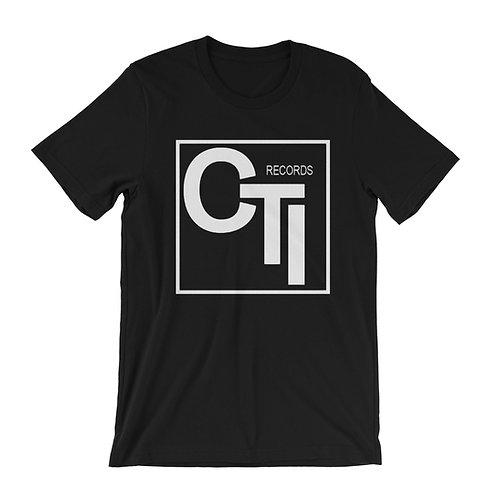 CTI Records T-Shirt