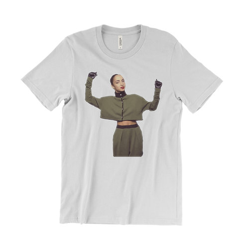 Sade Arms T-Shirt