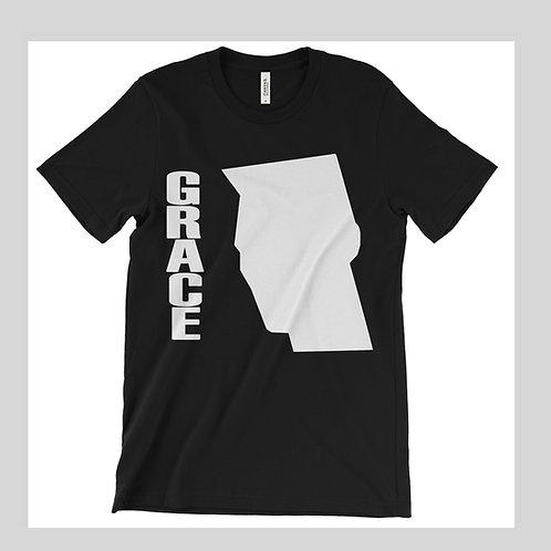 Grace Jones Silouhette T-Shirt