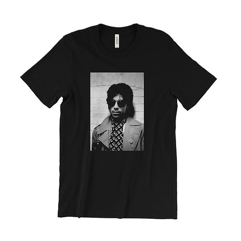 Prince wall T-Shirt