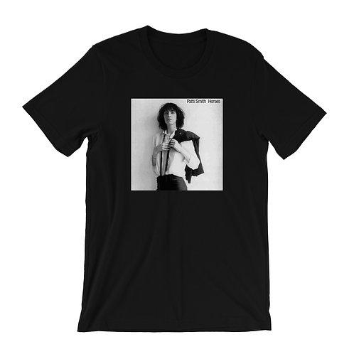 Patti Smith Horses T-Shirt