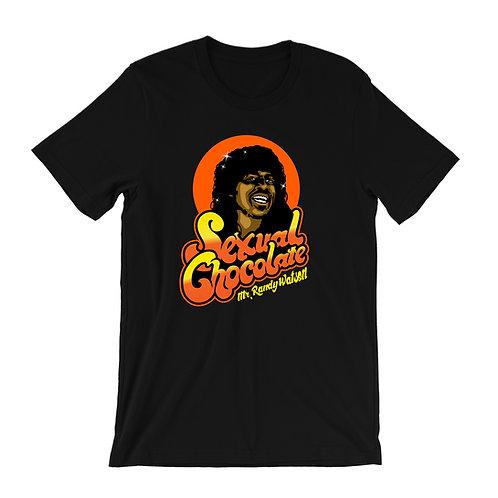 Randy Watson - Sexual Chocolate Coming To America T-Shirt