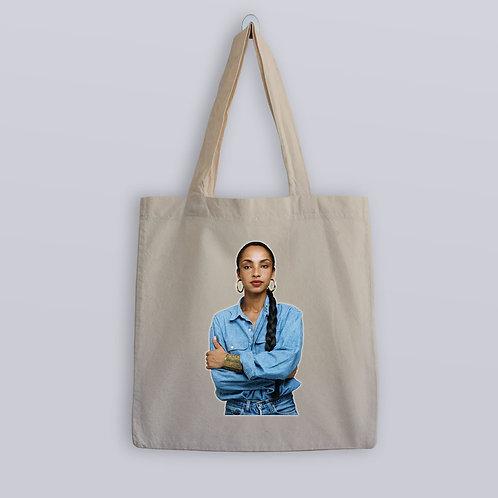 Sade Tote Bag