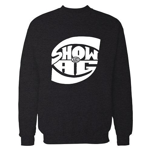 Show & AG Crew Sweatshirt (D.I.T.C)