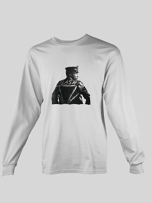 Grand Master Flash long Sleeve T-Shirt