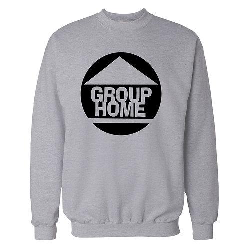 Group Home (Gang Starr) Sweatshirt