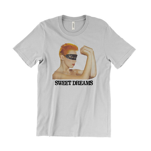 Eurythmics Sweet Dreams T-Shirt
