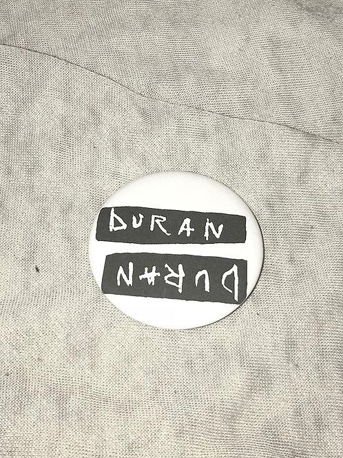 "Duran Duran 2.25"" Magnet"