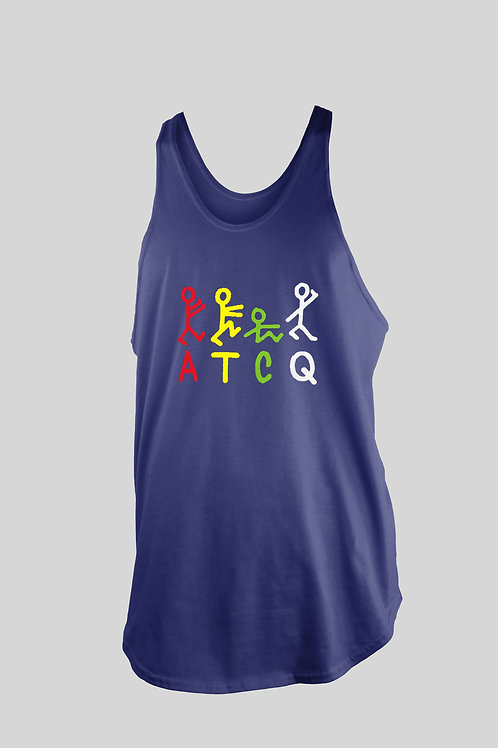 """A Tribe Called Quest """"ATCQ"""" Tank top"""