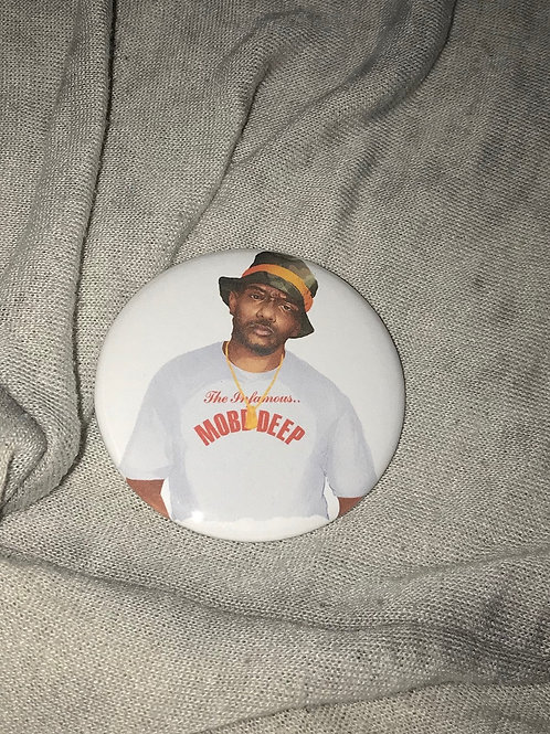 Mobb Deep Bottle Opener Keychain