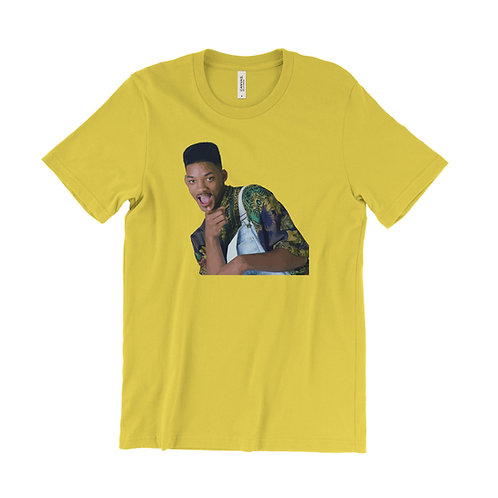 Will Smith (fresh prince of bel air) T-Shirt
