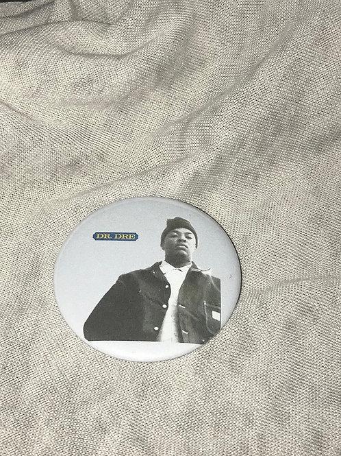 """Dr. Dre 2.25"""" Magnet"""