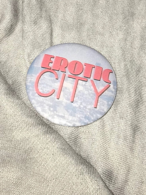 "Prince - Erotic City 2.25"" Magnet"