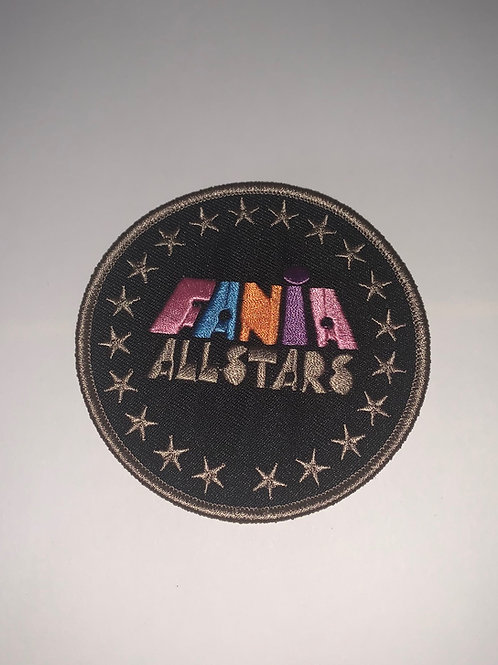 Fania All-stars Patch
