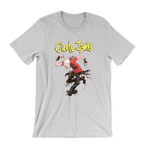 Circle Jerks T-Shirt