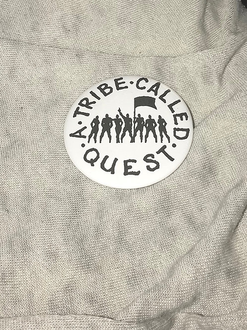 "A Tribe Called Quest 2.25"" Big Button"