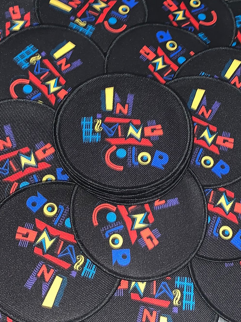 In Living Color Patch
