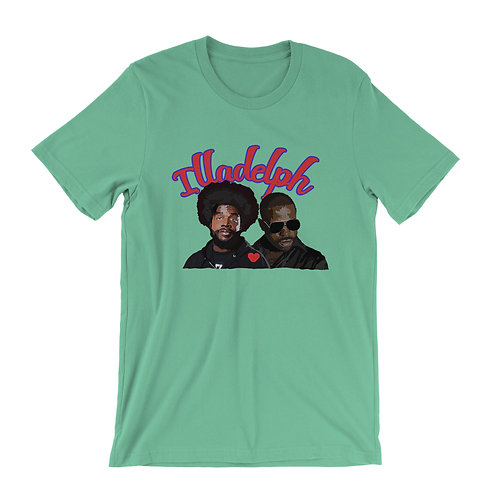 The Roots Illadelph T-Shirt