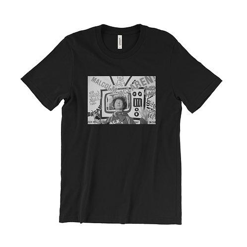 Malcolm Mclaren T-Shirt