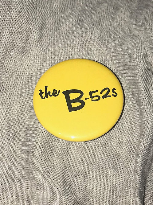 The B-52s Bottle Opener Keychain
