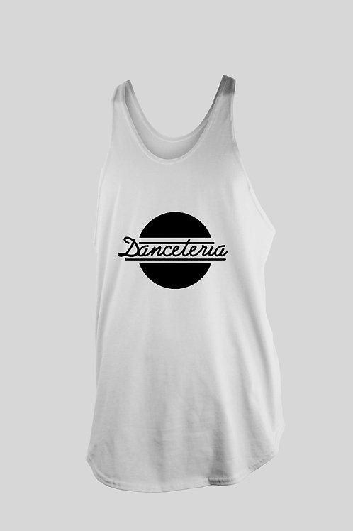 Danceteria Tank Top