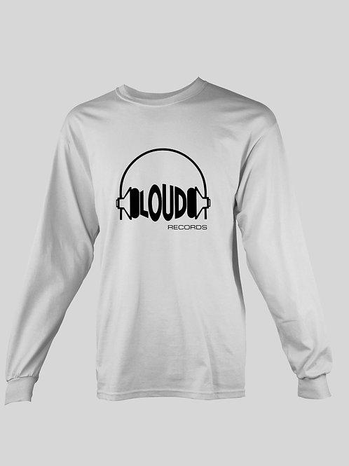 Loud Records long Sleeve T-Shirt