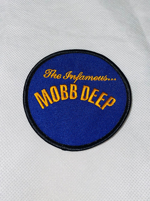 Mobb Deep NYCHA Patch