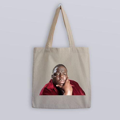Notorious BIG (Biggie Smalls, B.I.G.) Tote Bag