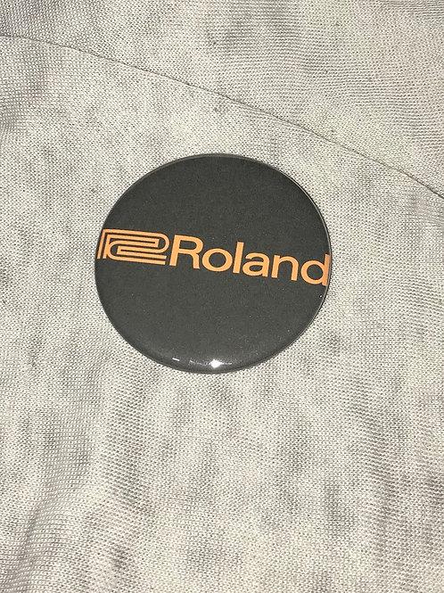 """Roland 2.25"""" Big Button"""