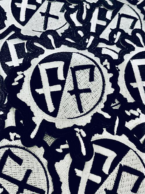 Freestyle Fellowship logo Patch