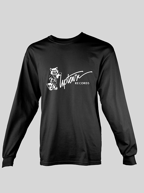 Uptown Records long Sleeve T-Shirt