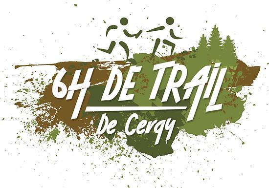 Les 6h Trail de Cergy 2021