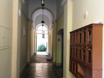 AFFITTO Roma Centro - Rione Monti  25 mq, €. 600