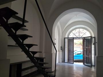 AFFITTO Roma Centro Rione Monti, 80 mq, €. 1.300