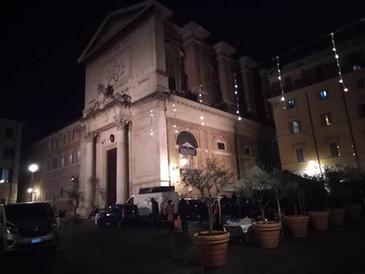 Centro Storico, Via dei Coronari, bilocale mq. 80 € 1250