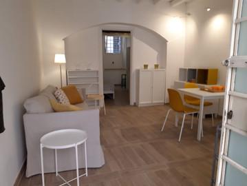 AFFITTO Roma Centro Storico Trastevere, 55 mq, €. 820