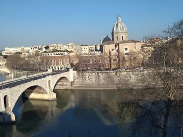 VENDITA APPARTAMENTO Roma Centro Storico Borgo- P.zza della Rovere       90 mq. €. 660.000