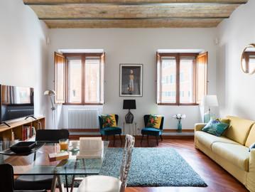 AFFITTO Roma Centro Rione Monti -      70 mq, €. 1.200