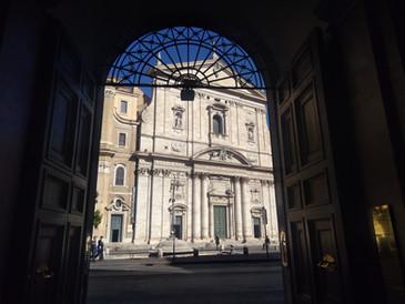 Copia di AFFITTO Roma Centro - Corso Vittorio Emanuele, Chiesa Nuova 80 mq, €. 1.200