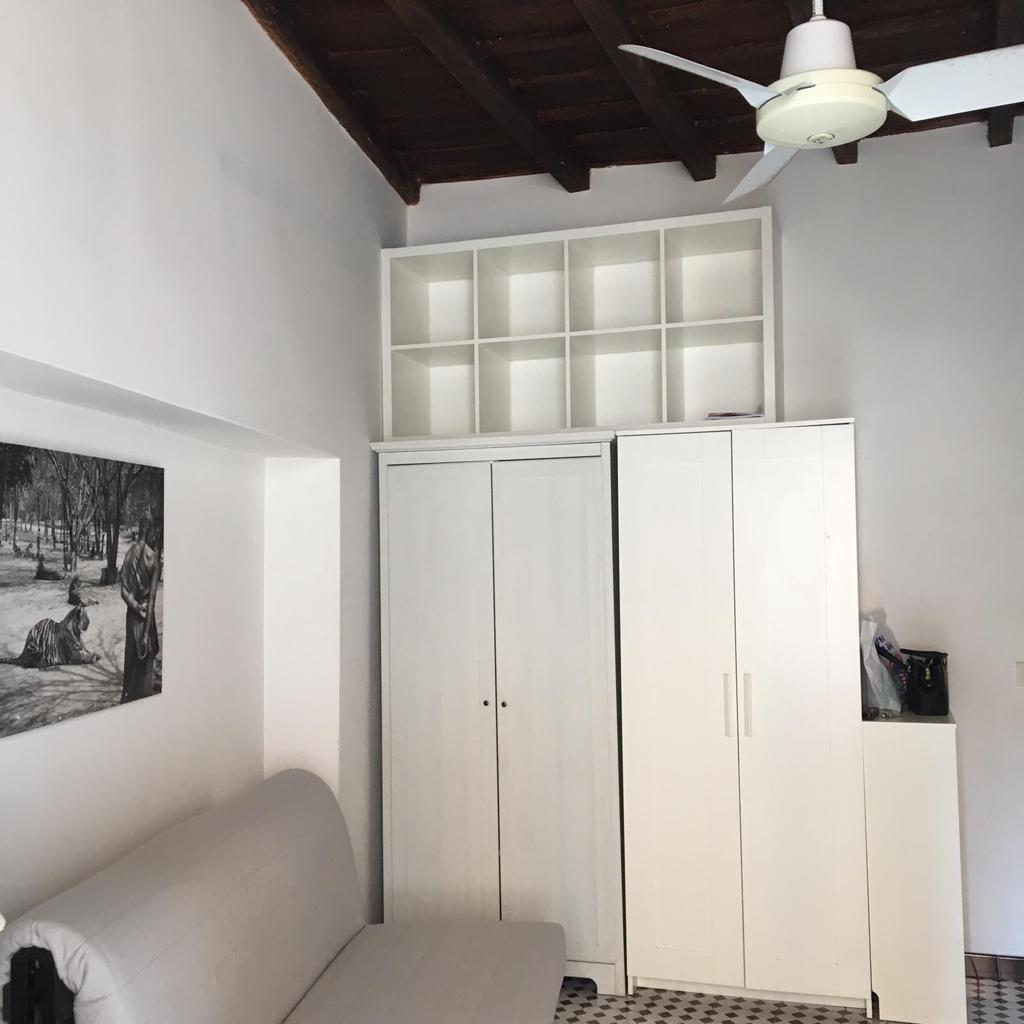 Affitto monolocale Rione Monti Dmd