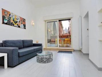 AFFITTO Roma Centro - Borgo Pio 75 mq, €. 1.800
