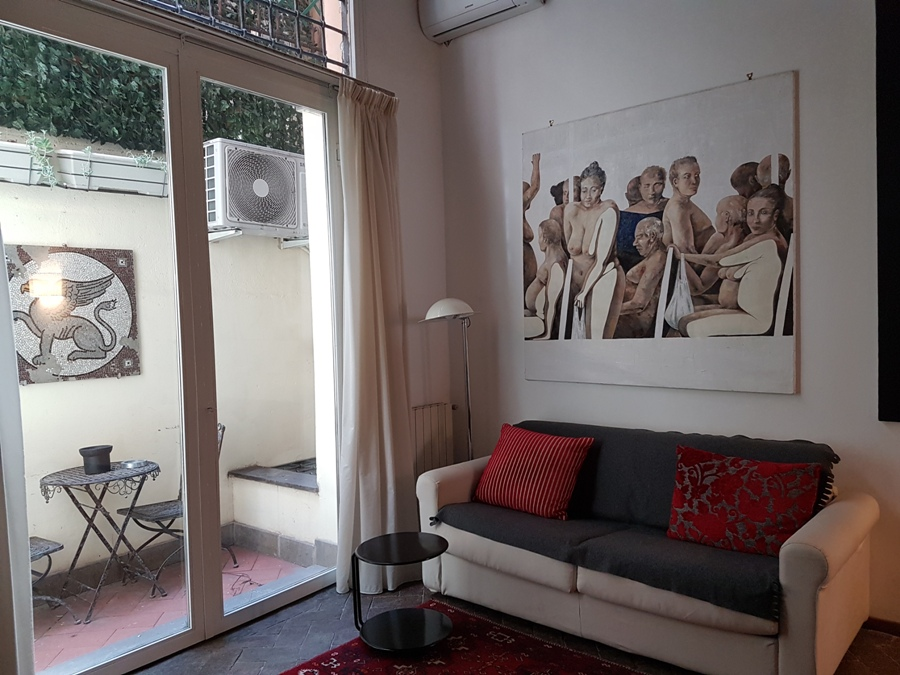 Affitto Roma Centro Monti Dmd